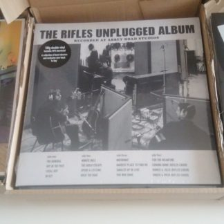 * New Vinyl *